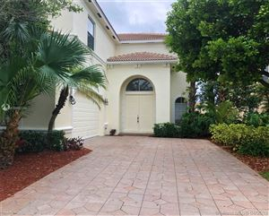 Photo of 1198 Bay View Way, Wellington, FL 33414 (MLS # A10652234)