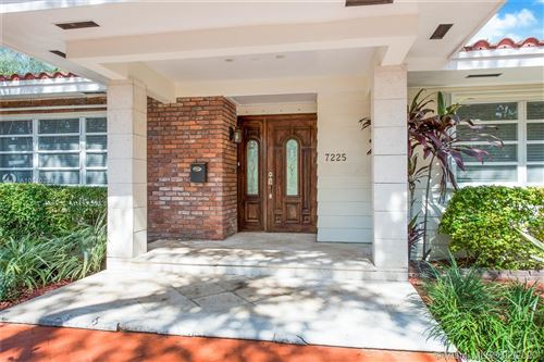 Photo of Listing MLS a10810234 in 7225 SW 131st St Pinecrest FL 33156