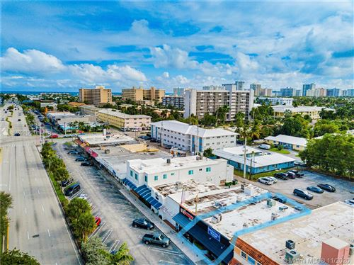 Photo of 2822 E Commercial Blvd, Fort Lauderdale, FL 33308 (MLS # A10961234)