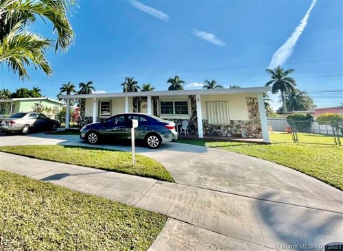 Photo of 11120 SW 47th St, Miami, FL 33165 (MLS # A10983234)
