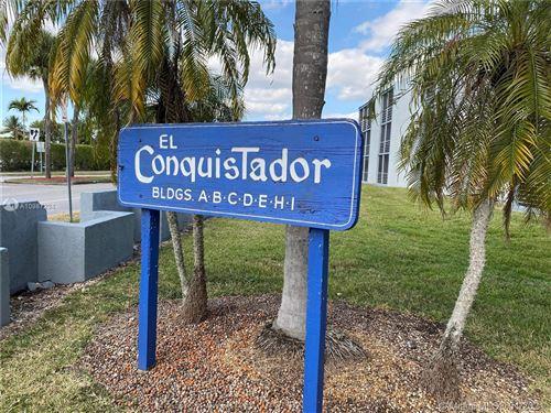 Photo of 14175 SW 87th St #C113, Miami, FL 33183 (MLS # A10987234)