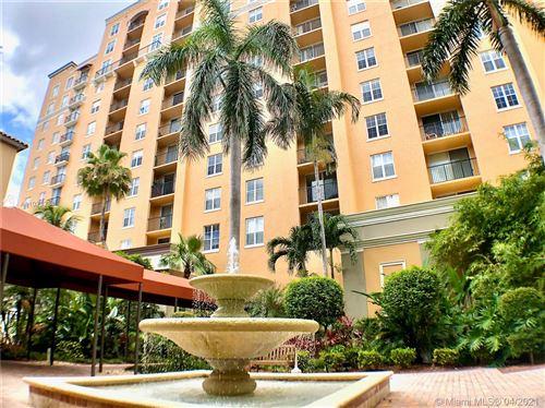 Photo of 651 Okeechobee Blvd #206, West Palm Beach, FL 33401 (MLS # A11023234)