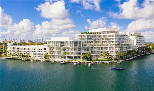 Photo of 4701 N Meridian Ave #LPH02, Miami Beach, FL 33140 (MLS # A11037234)