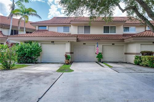 Photo of 958 NW 92nd Ter #958, Plantation, FL 33324 (MLS # A11098234)