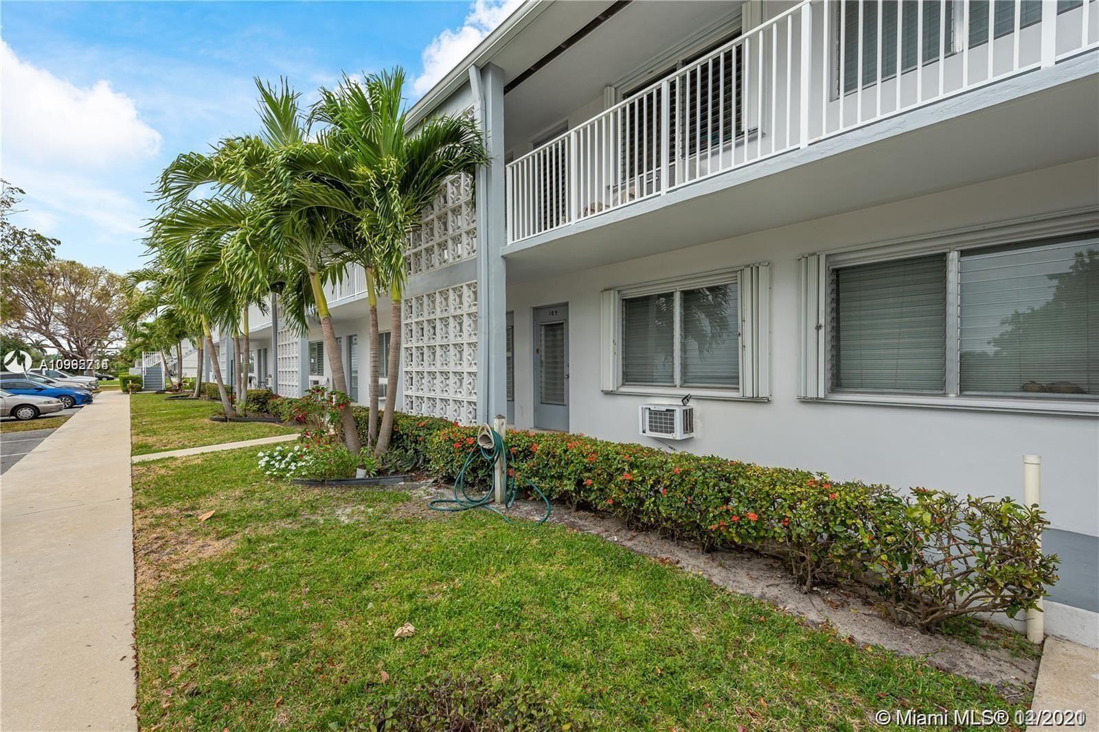 2020 NE 51st Ct #204, Fort Lauderdale, FL 33308 - #: A10995234