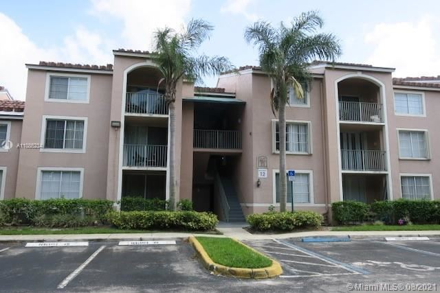 12172 Saint Andrews Pl #306, Miramar, FL 33025 - #: A11086234