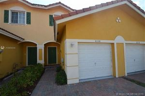 Foto de inmueble con direccion 8108 SW 17th Ct #8108 North Lauderdale FL 33068 con MLS A10650235
