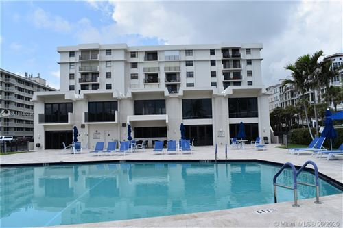 Photo of 145 Ocean Ave #203, Palm Beach Shores, FL 33404 (MLS # A10840235)