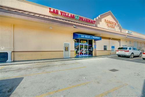 Photo of 716 W 29 St, Hialeah, FL 33012 (MLS # A10887235)