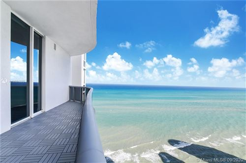 Photo of 16001 Collins Ave #3402, Sunny Isles Beach, FL 33160 (MLS # A10931235)