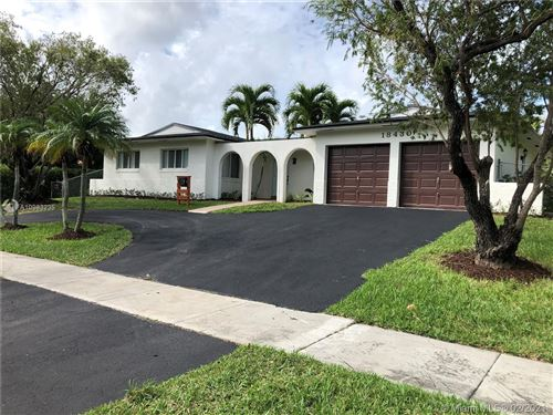 Photo of 18430 SW 87th Ave, Cutler Bay, FL 33157 (MLS # A10983235)