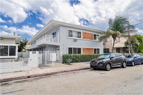 Photo of 7911 Abbott Ave #9, Miami Beach, FL 33141 (MLS # A11078235)