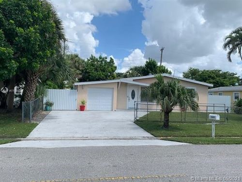 Photo of 5683 S 37th Ct, Green Acres, FL 33463 (MLS # A11090235)