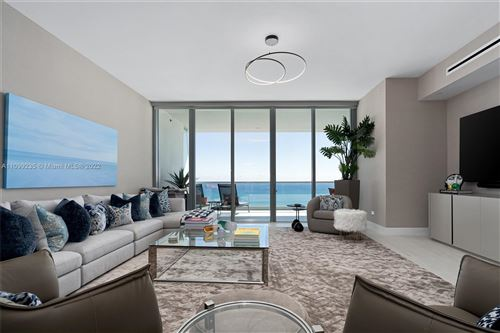 Photo of 18501 Collins Ave #3403, Sunny Isles Beach, FL 33160 (MLS # A11099235)