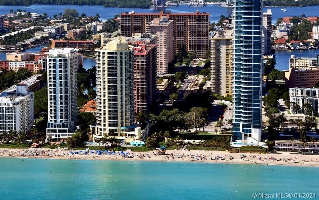 17375 Collins Ave #2003, Sunny Isles, FL 33160 - #: A10990235