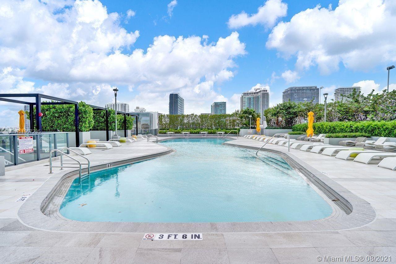 501 NE 31st St #1508, Miami, FL 33137 - #: A11057235