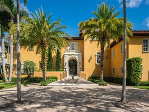 Photo of Listing MLS a10724236 in 365 Arvida Pkwy Coral Gables FL 33156