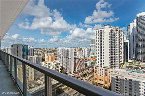 Photo of Listing MLS a10806236 in 1111 SW 1st Ave #2723-N Miami FL 33130