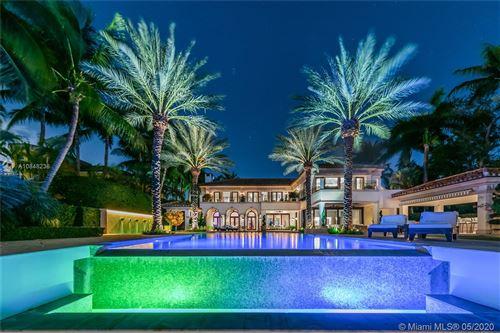Photo of 13 Star Island Dr, Miami Beach, FL 33139 (MLS # A10848236)