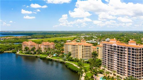 Photo of 13637 Deering Bay Dr #211, Coral Gables, FL 33158 (MLS # A11013236)