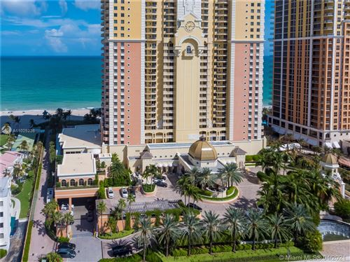 Photo of 17875 Collins Ave #1705, Sunny Isles Beach, FL 33160 (MLS # A11025236)