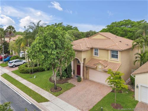 Photo of 1480 SW 159th Ave, Pembroke Pines, FL 33027 (MLS # A11042236)