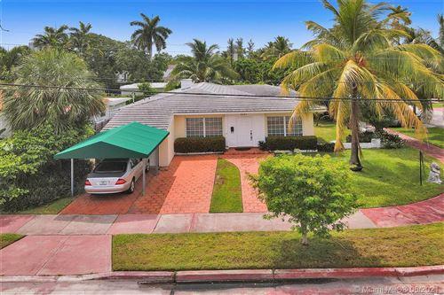 Photo of 4601 Alton Rd, Miami Beach, FL 33140 (MLS # A11063236)