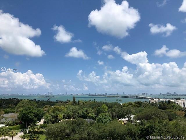 4250 Biscayne Blvd #1001, Miami, FL 33137 - #: A10667236