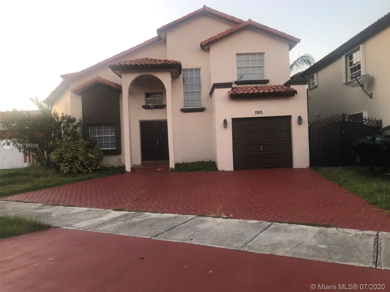 15625 SW 62nd Ter, Miami, FL 33193 - #: A10775236