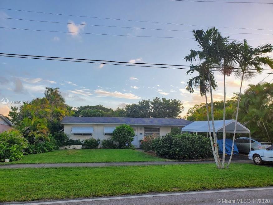 10520 SW 48th St, Miami, FL 33165 - #: A10954236
