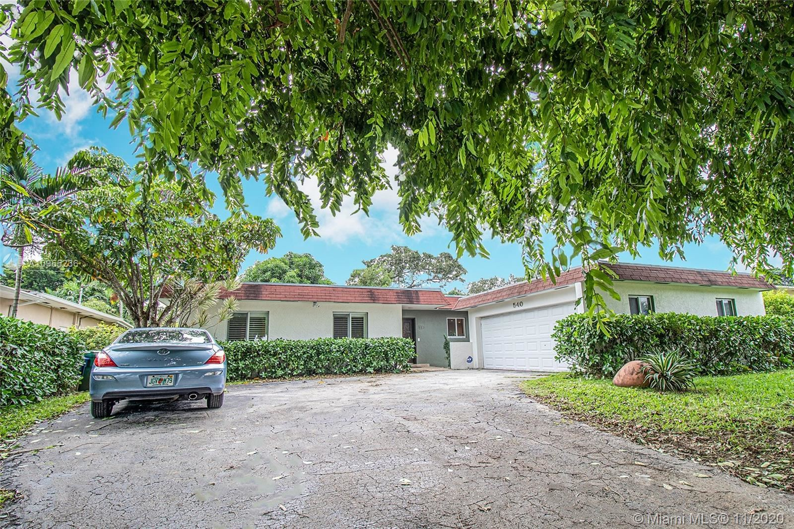 540 NE 108th St, Miami Shores, FL 33161 - #: A10955236