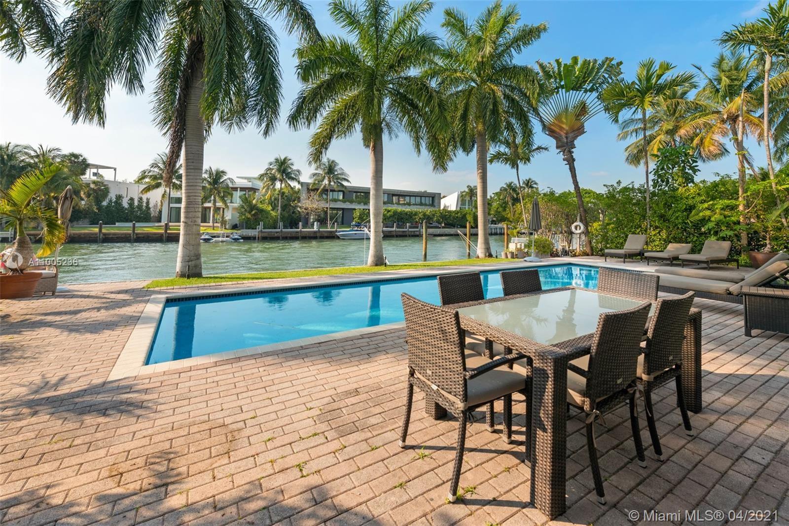 4780 Pine Tree Dr #9, Miami Beach, FL 33140 - #: A11005236
