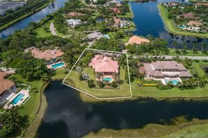 Photo of Listing MLS a10489237 in 2915 Paddock Rd Weston FL 33331