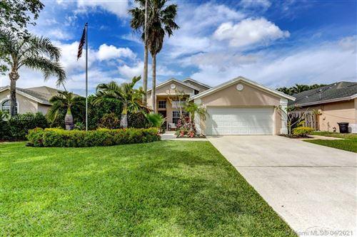 Photo of 6361 Dania St, Jupiter, FL 33458 (MLS # A11020237)
