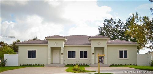 Photo of 1515 SW 65th PL #1515, West Miami, FL 33144 (MLS # A11022237)