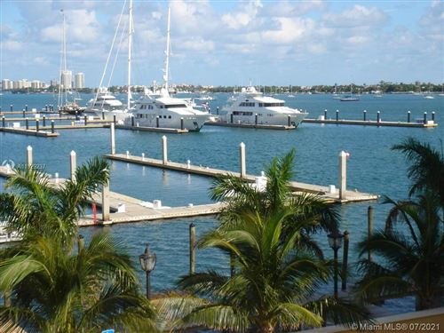 Photo of 3920 N Flagler Drive #301, West Palm Beach, FL 33407 (MLS # A11029237)