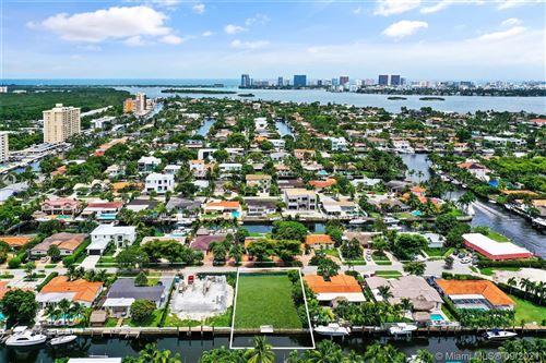 Photo of 13080 Coronado Ter, North Miami, FL 33181 (MLS # A11104237)
