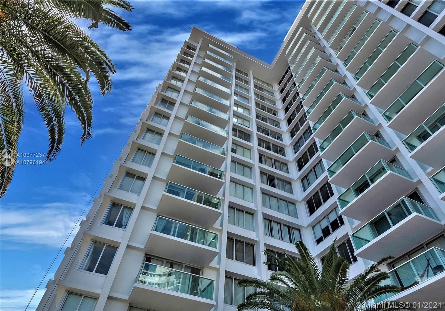 1000 WEST AV #915, Miami Beach, FL 33139 - #: A10977237