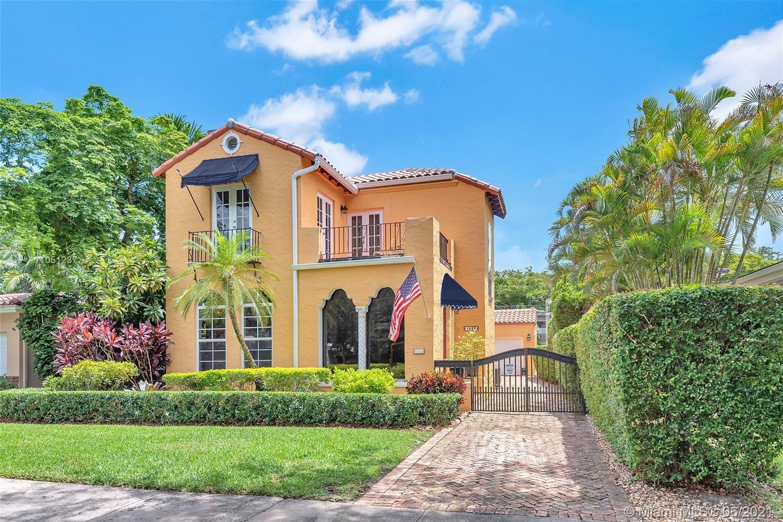 1532 Catalonia Ave, Coral Gables, FL 33134 - #: A11051237