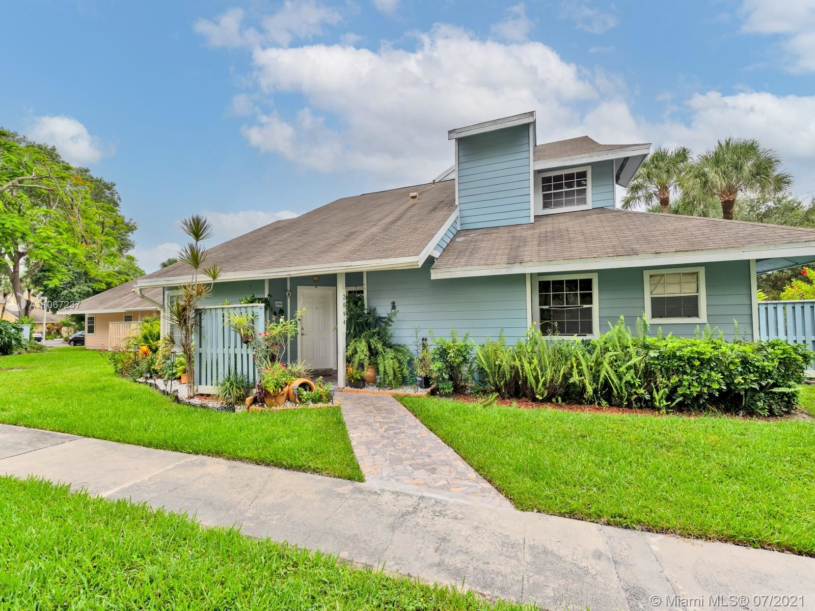 Photo of 2094 SW Champions Way, North Lauderdale, FL 33068 (MLS # A11067237)