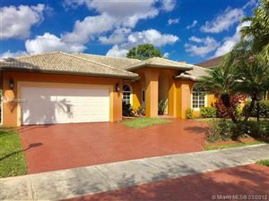 Photo of Listing MLS a10626238 in 8533 NW 164th St Miami Lakes FL 33016