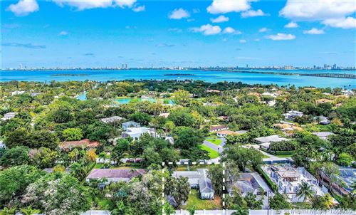 Photo of 4750 Bay Point Rd, Miami, FL 33137 (MLS # A10656238)