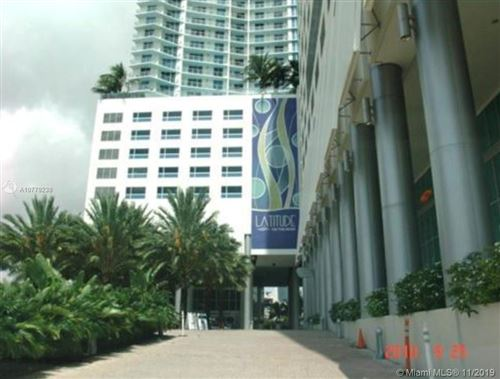 Photo of 185 SW 7 street #1600, Miami, FL 33130 (MLS # A10779238)
