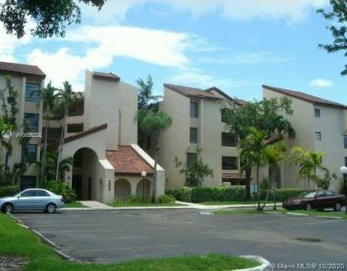 Photo of 9015 SW 125th Ave #N303, Miami, FL 33186 (MLS # A10856238)