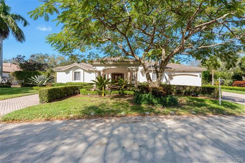 Photo of Listing MLS a10872238 in 9591 SW 124th Ter Miami FL 33176