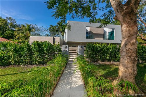 Photo of 3709 Poinciana Ave, Miami, FL 33133 (MLS # A10879238)