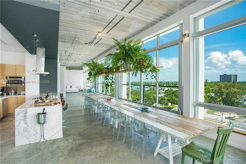 Photo of 8101 Biscayne Blvd #R-705, Miami, FL 33138 (MLS # A10942238)