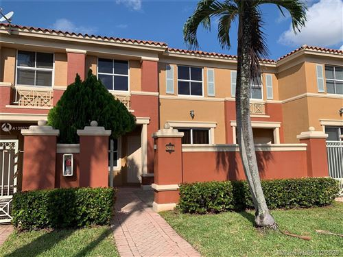 Photo of 11479 NW 60th Ter #371, Doral, FL 33178 (MLS # A10960238)