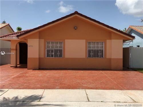 Photo of 14750 SW 57th Ter, Miami, FL 33193 (MLS # A10969238)