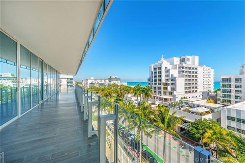 Photo of 120 Ocean Dr #700, Miami Beach, FL 33139 (MLS # A11050238)